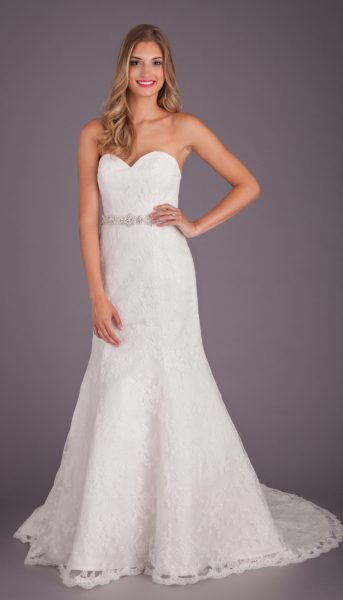 Mia Bridal Gown