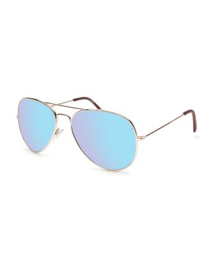 Perry Ellis The Mirror Sunglasses