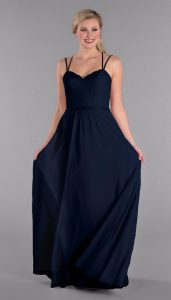 Layla Bridesmaid Dress