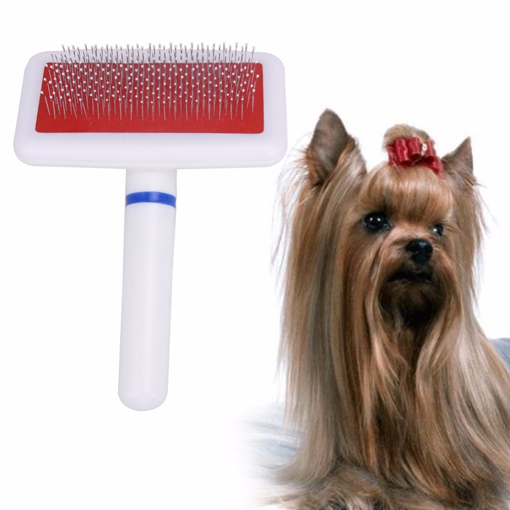 Pet Grooming Brush for Dogs