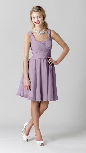 Quinn Bridesmaid Dress