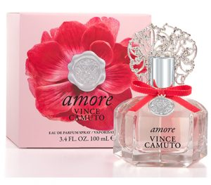 Amore For Women 3.4 oz EDP Spray By Vince Camuto