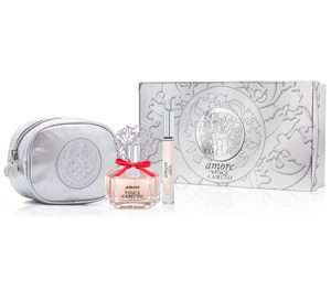 Amore For Women By Vince Camuto Gift Set