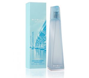 Pitbull Miami For Women EDP Spray By Pitbull