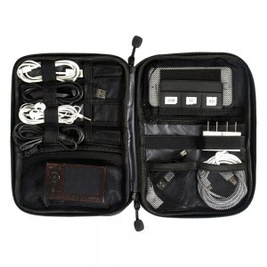 Travel Organizer Electronic Accessories Travel Bag