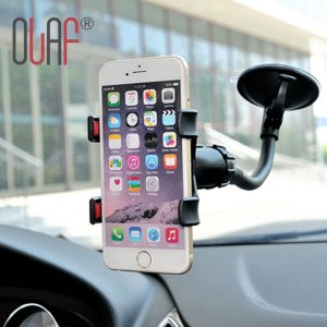 Universal Car Phone Holder Window Windshield Mount