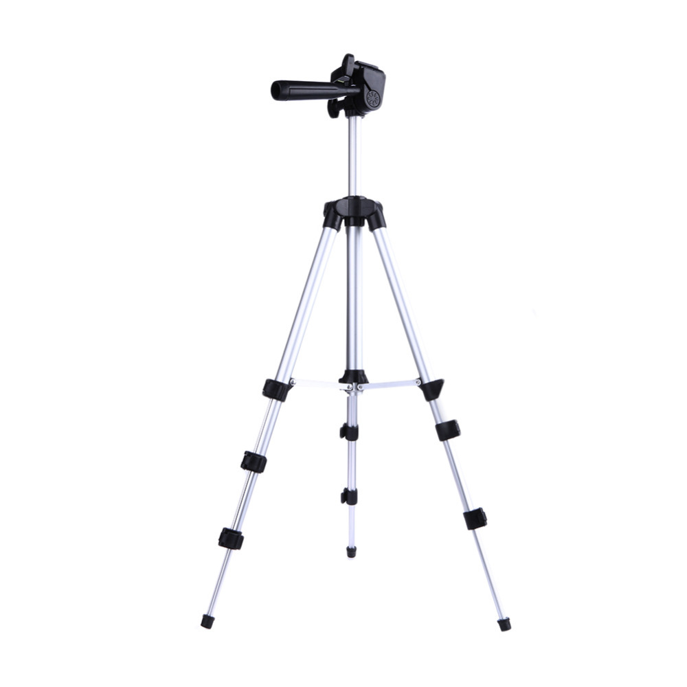Professional Camera Tripod Stand Holder For iPhone iPad Samsung