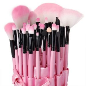 Professional 32 Piece Makeup Brushes Set