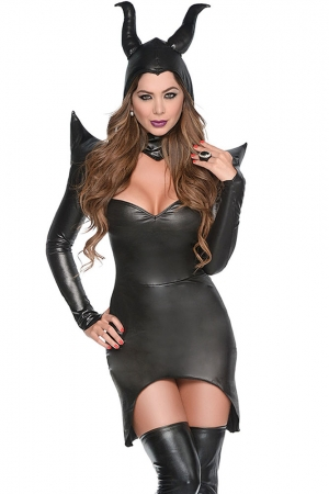Dark Sorceress Costume