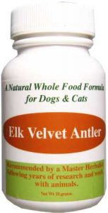 Elk Velvet Antler Joint Supplement