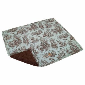 Alphapooch Sleeper Toile Coco Pet Blanket