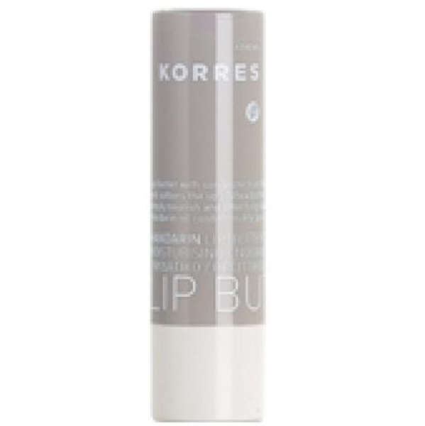 KORRES Mandarin Lip Butter Stick - Colourless