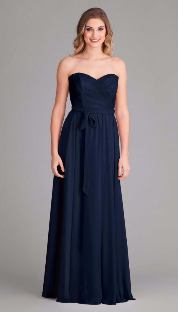 Kinley Bridesmaid Dress