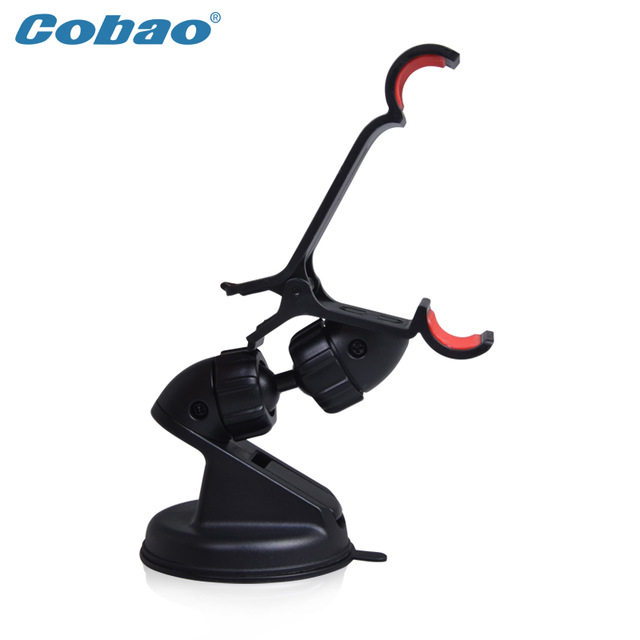 Universal Windshield Mount Mobile Phone Car Holder