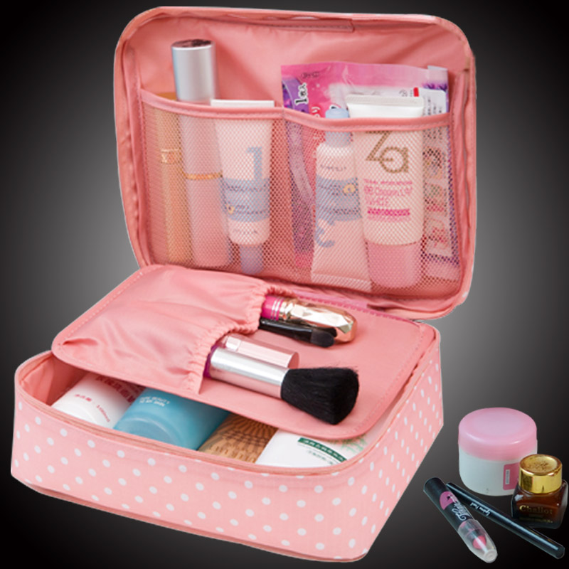 Women's Cosmetic Make Up Organizer