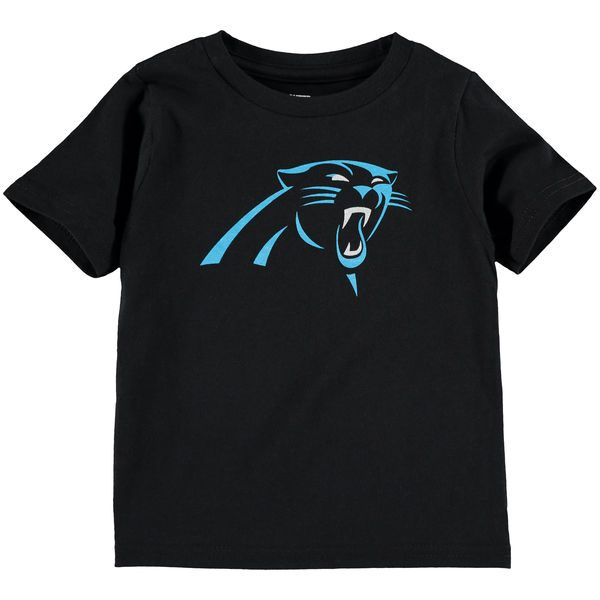 Carolina Panthers Infant Team Logo T-Shirt