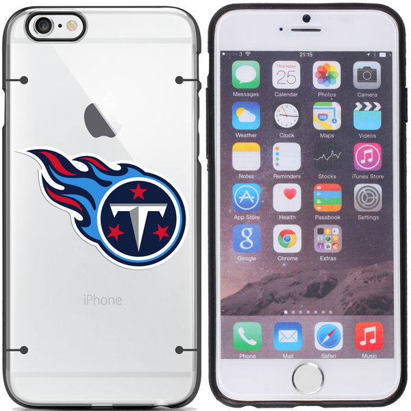 Tennessee Titans iPhone 6 Ice Case