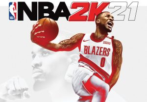 NBA 2K21 - Preorder Bonus DLC EU PS4 CD Key