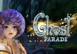 Ghost Parade Steam CD Key