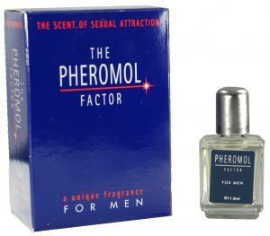 Pheromol Factor Pheromones for Men