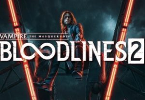 Vampire: The Masquerade - Bloodlines 2: Blood Moon Edition EU Steam Altergift