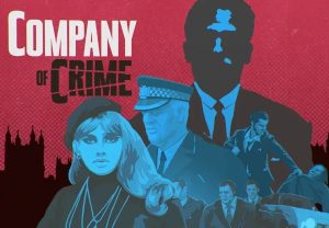 Company of Crime Steam CD Key