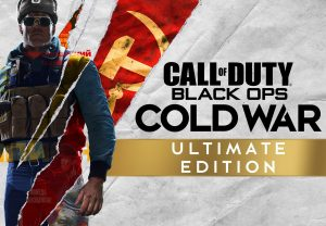 Call of Duty: Black Ops Cold War Ultimate Edition XBOX One CD Key
