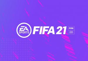 FIFA 21 EU PS4 CD Key