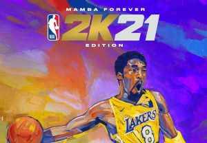 NBA 2K21 MAMBA FOREVER EDITION EU Steam CD Key