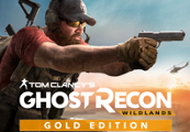 Tom Clancy's Ghost Recon Wildlands Year 2 Gold Edition EU Steam Altergift